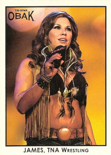 mickie james tna. to Know Mickie James