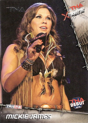 mickie james tna. Xtreme #58 Mickie James