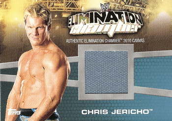 Elimination Chamber 2010 Chris Jericho